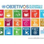 Objetivos Desarrollo Sostenible 2030 Navarra